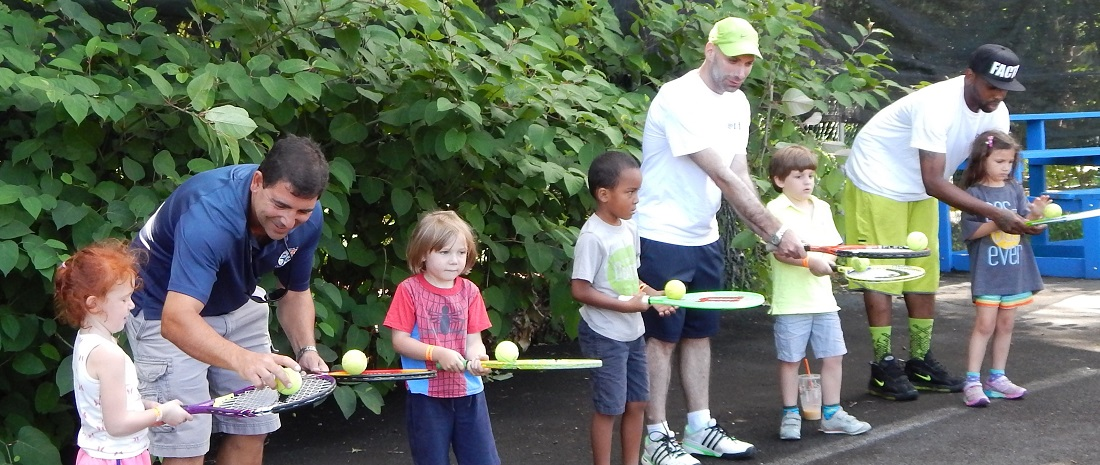 About Corbin's Crusaders Day Camp in Greenwich CT